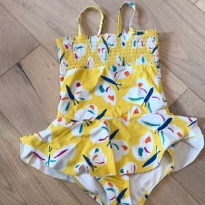 Hanna Andersson Swimsuit 120